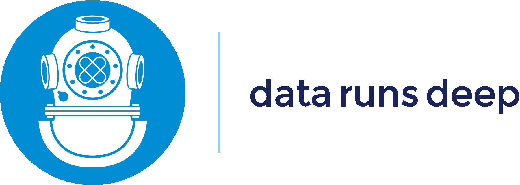 Data Runs Deep